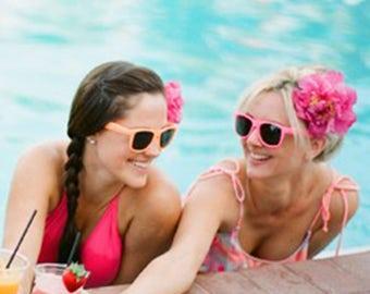 Bachelorette Snapchat Geofilter, Party Snapchat Geofilter, On Demand Geofilter, Flamingo Geofilter