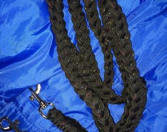 Dog leash-lead