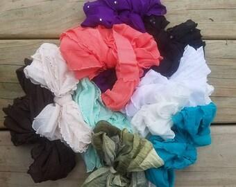 Mystery Grab Bag Messy Bows