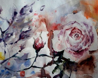 Roses of Bugaria