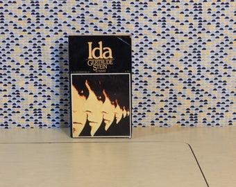 Ida - Gertrude Stein - Vintage Paperback