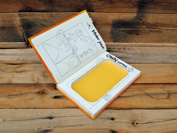 Hollow book safe the wimpy kid do it yourself orange hollow book safe the wimpy kid do it yourself orange book solutioingenieria Images