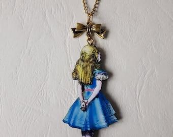 Pendant lovely Alice ♥ ♥