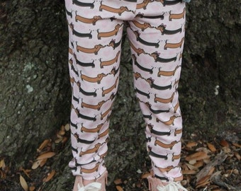 Doxie Love Leggings
