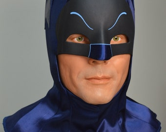Limited Edition Cosplay Cowl