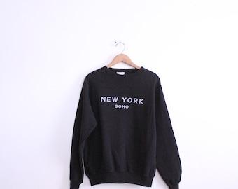 New York Soho Sweatshirt