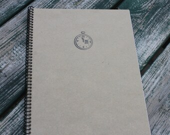 New Year's Resolution Journal