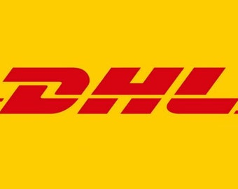 This project is to upgrade the DHL international express delivery, pay the cost of initials, add wristlet, such as some projects