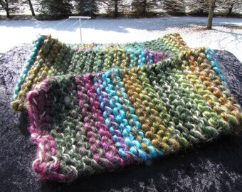 Faerie Spring Scarf