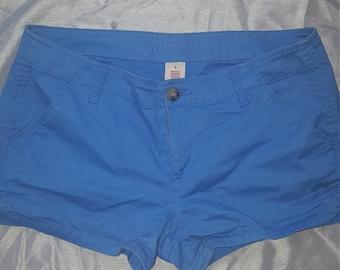 Arizona Blue Shorts