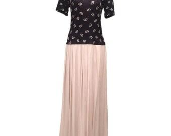 Vera Maxwell Maxi Dress