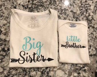 Big sister little brother