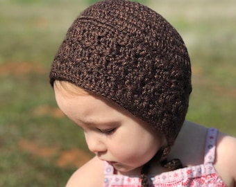 Made to Order, bonnet, baby bonnet, spring hat, vintage inspired, baby gift, toddler clothes