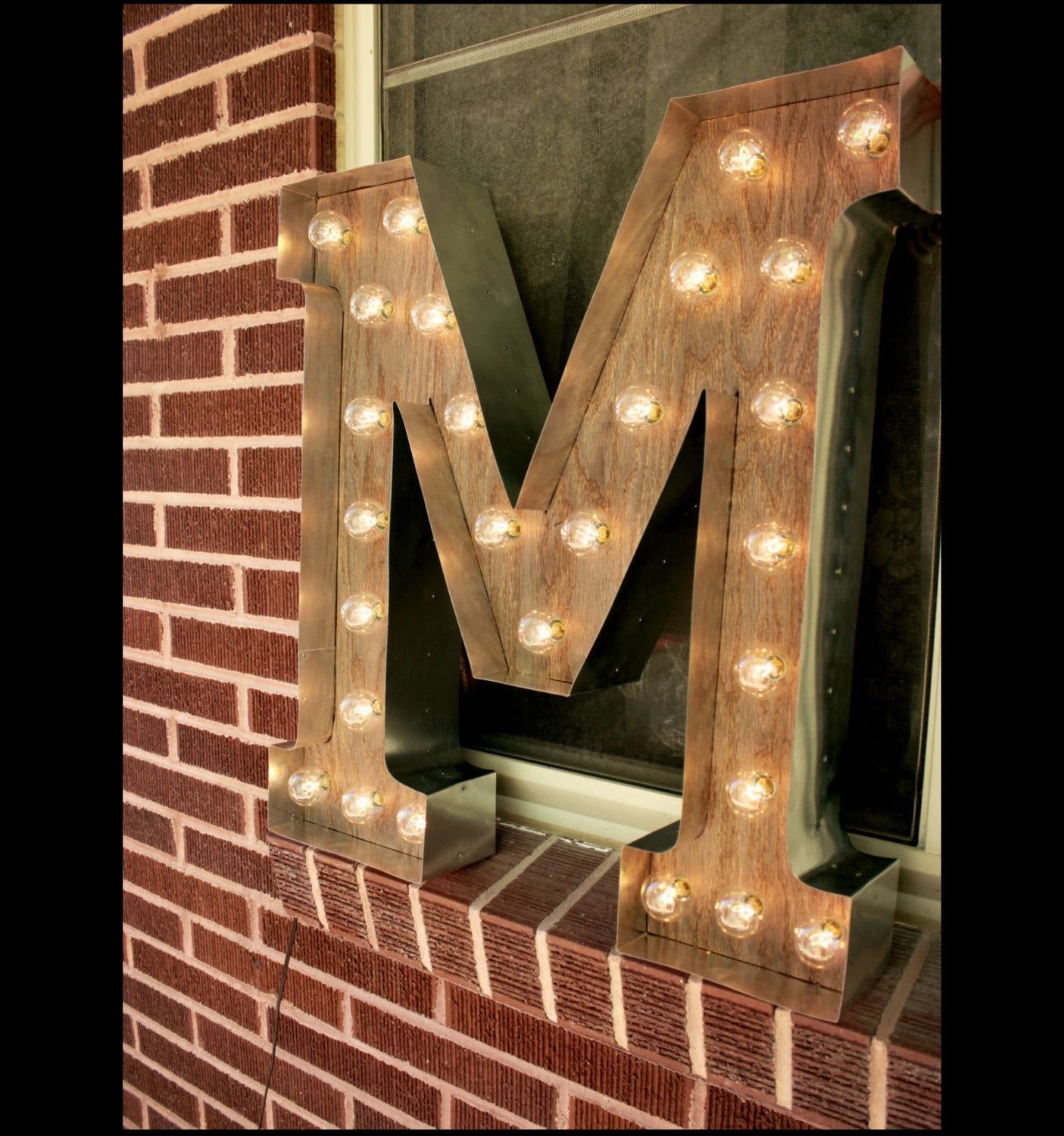 Metal Initials Custom Metal Initials With Lights Unique 46 Best Fixtures Images On 2018
