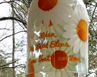 Wind Chime, Special Order Memorial Chime