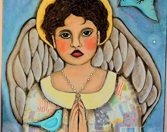 MakeDo Angel