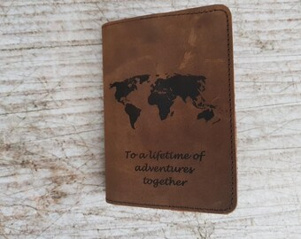 Personalized Passport Cover Passport Holder Passport Wallet Passport Holder Engraved Passport Cover Passport Cover Personalized