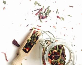 Herbal Tea Gift Box
