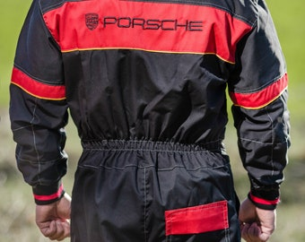 16a37eb21944 BMW VW-Mechanic Overall Work Wear Boiler Suit