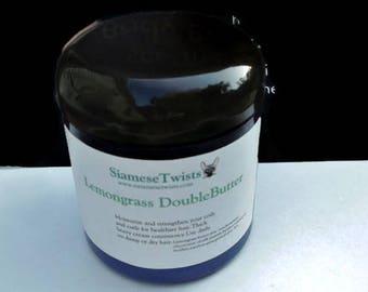 Lemongrass DoubleButter bamboo extract,hempseed,silk peptide