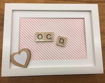 OCD Perfectionist Gift