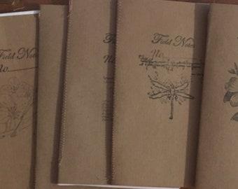 6 Nature journals