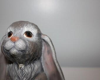Vintage Handmade Jack Rabbit item #907