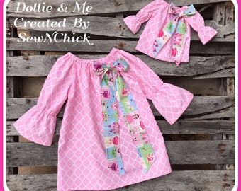 Dollie and Me Set