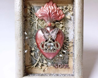 A Soulful Heart