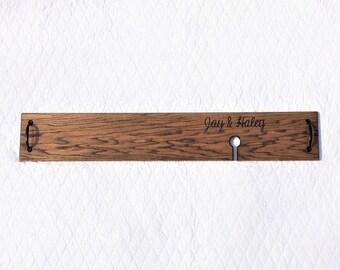 Personalized Bath Tray | Custom Bathtub Tray | Custom Bath Tray | Custom Bath Caddy | Wooden Bath Tray | Bath Tub Caddy Tray Wood