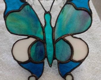 Beautiful Butterfly Suncatcher