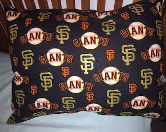 San Francisco Giants Pillow