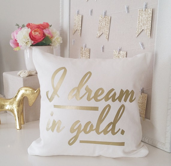 brown throw gold core p unique included white modern pillows decorative velvet not pillow