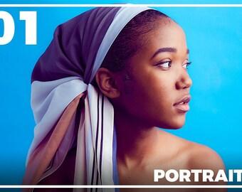 23 Lightroom Presets For Portraits
