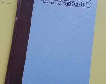 Vintage The Last Tycoon by F. Scott Fitzgerald