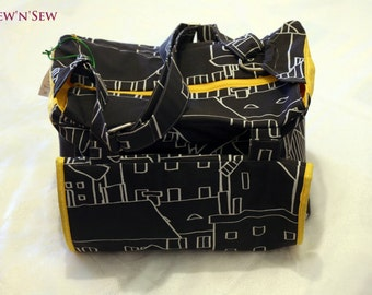 Nappy/Diaper Bag