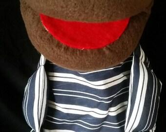 Pint Sized Pals Boy Puppet