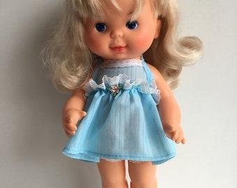 Vintage Ideal PRETTY CURLS Doll