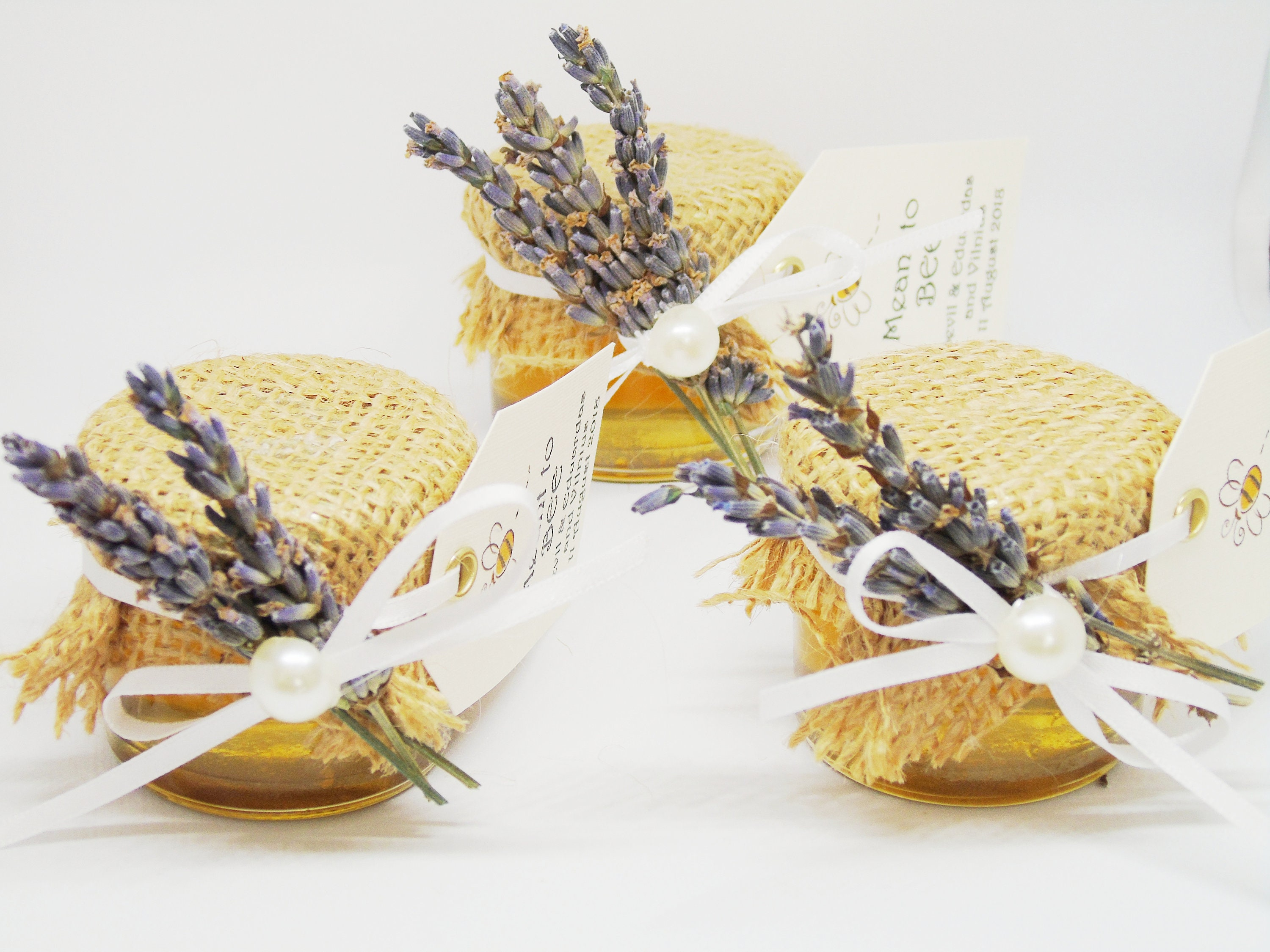 Unique Honey Wedding Favor Embellishment - Wedding Idea 2018 ...