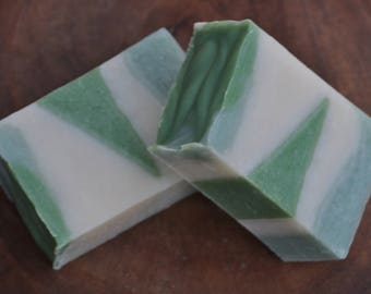 Crisp Apple Ice Wine Soap