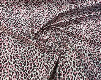 Vintage 'Wild Thing', By Waverly 'Village' Fabrics