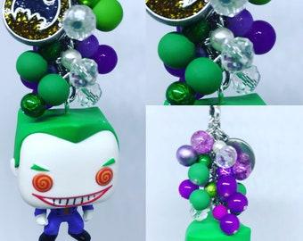 Joker keyfob