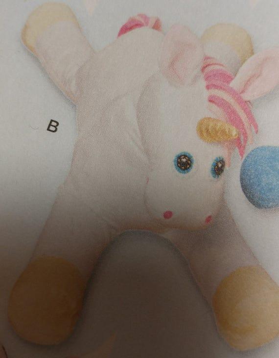 Unicorn Stuffed Animal