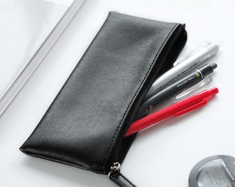 Cute PU Pencil Case -Pencil Pouch Receive Pouch
