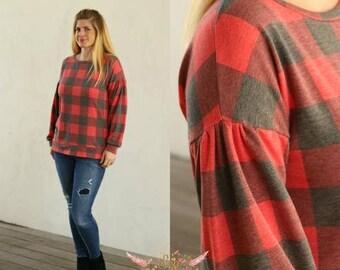 Starry Night PDF Sewing Pattern Women Sizes XS-XXXL