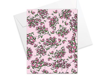 Mia Fold Over Note Cards