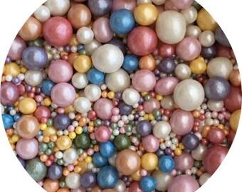 The Glitter Sphere VEGAN/GF Sprinkles