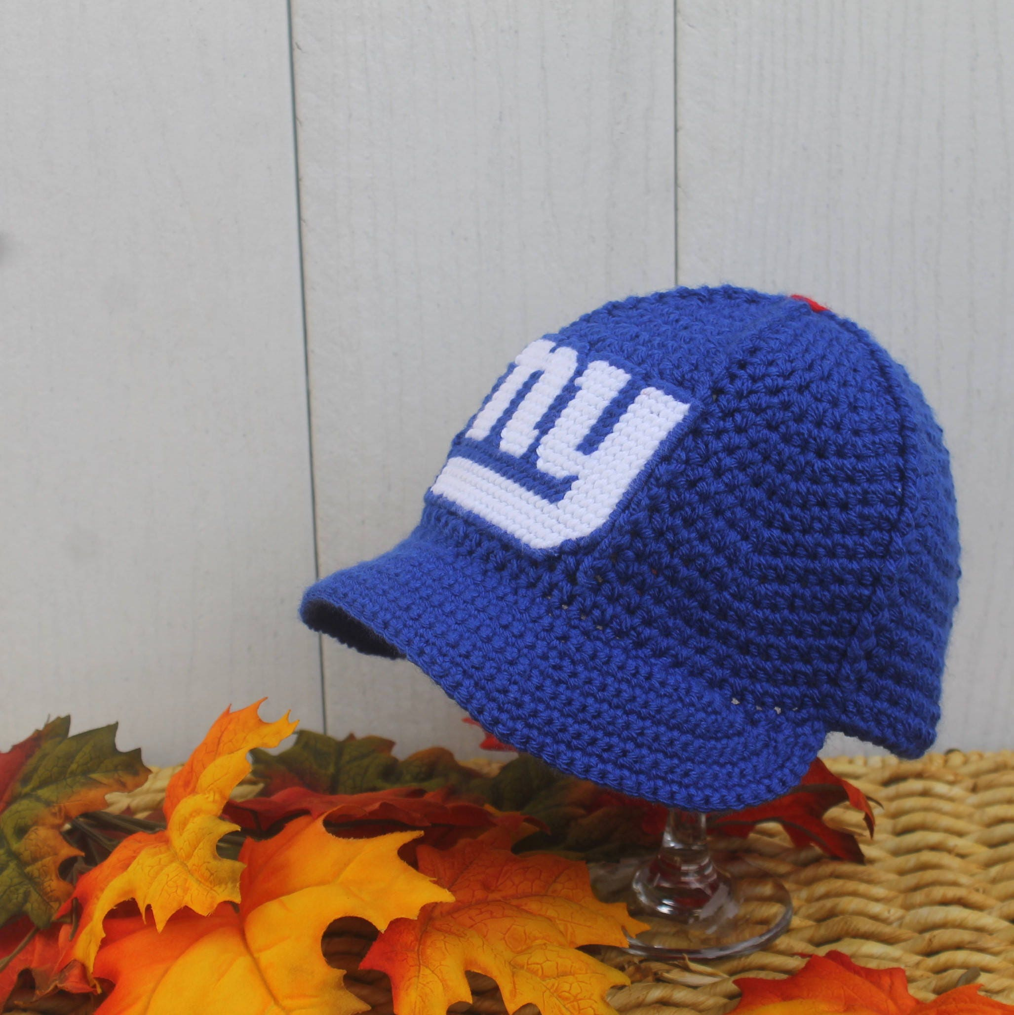 FOOTBALL team hats New York GIANTS Football Hat Kids Giants e8c80271d8d