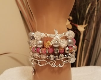 """The """"LOVE Star"""" Collection"""