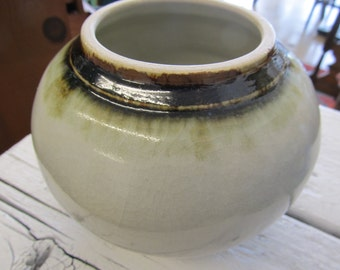 Hand Made Pottery Bowl by Mayers